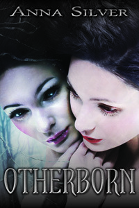 Book Review: Otherborn by Anna Silver